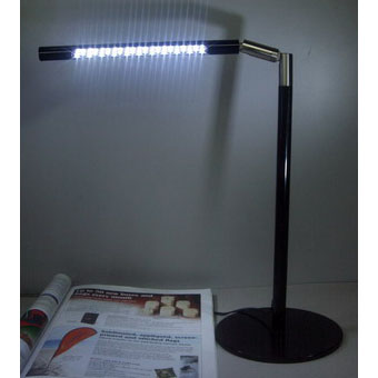 LED table lamp/reading lamp