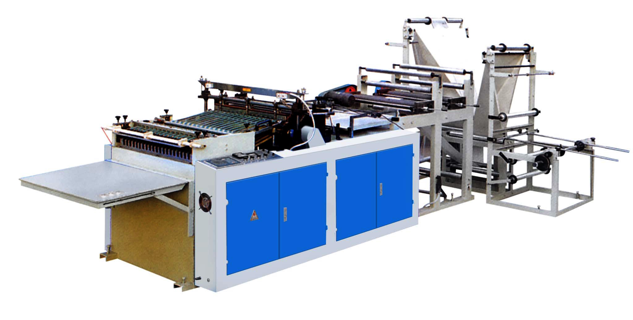 GDB-600 Air Bubble Film Bag Packaging Machine