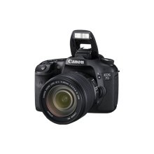 Canon EOS 7D Digital SLR Camera with EF-S 15-85mm IS USM lens