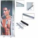 Roll up,banner stand,roll up banner