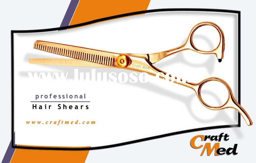 Barber Thinning Shears / Hair Thinning Scissors