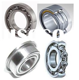 Deep Groove Ball Bearings, Double-row Deep Groove Ball Bearings