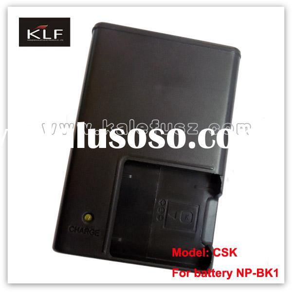 Camera charger CSK for Sony battery NP-BK1