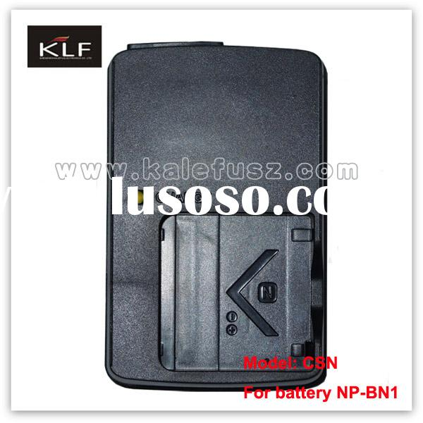 Camera charger CSN for Sony battery NP-BN1