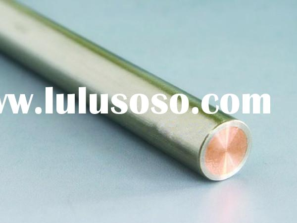 Stainless Steel Clad Copper Bar 316L In High Quality