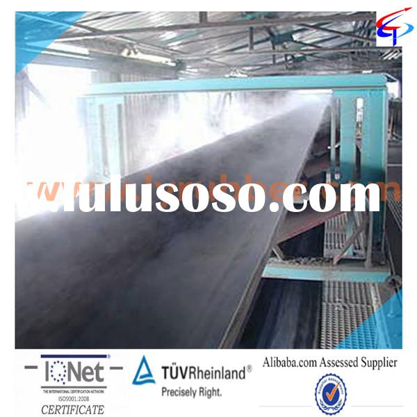 Acid and Alkali resisitance conveyor belt