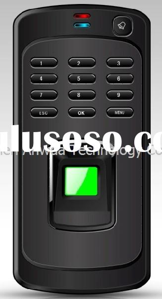 Sell Fingerprint Access Control and Time Attendance Terminal