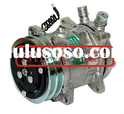Universal ac Compressor Sanden 507 5H11 SD5H11 SD507 air conditioning Compressor