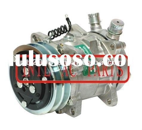 Universal ac Compressor Sanden 505 5H09 SD5H09 SD505 air Conditioning Compressor