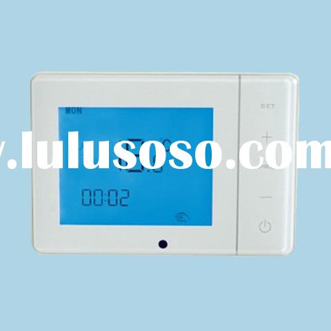 Electric Floor Water Heater Thermostat
