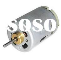 Johnson Standard High Voltage DC Motor