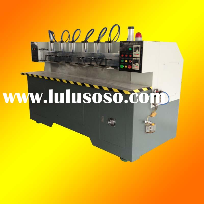 acrylic edge diamond polishing machine