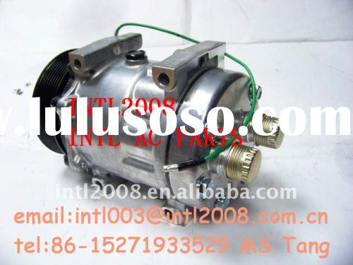 Universal ac Compressor Sanden7H15 SD7H15 air conditioning Compressor