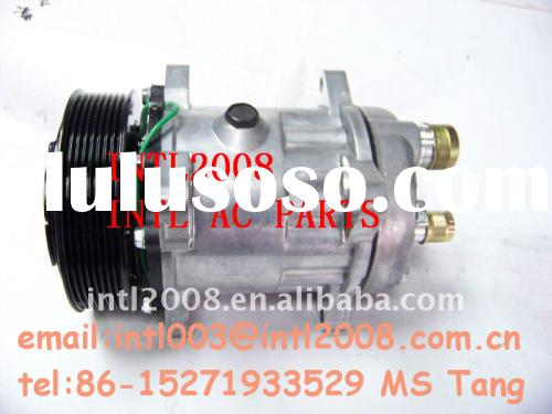 ac Compressor Sanden 7H15 7834 SD7H15 7834 air conditioning Compressor  for VOLVO TRUCK