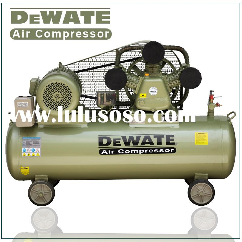 1HP-15HP High Quality Piston Air Compressor With CE Approval