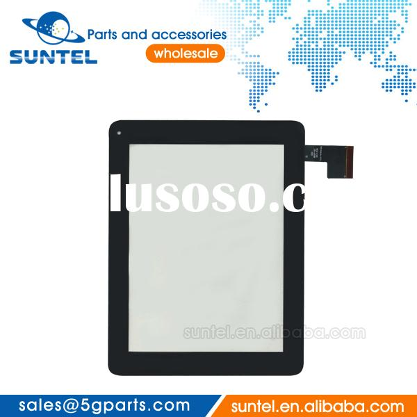 """Black New 8"""" QSD 8007-03B Tablet touch screen Touch panel Digitizer Glass Sensor replacement"""