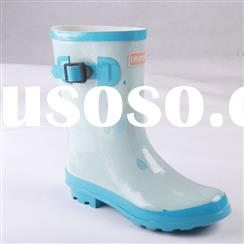 Fashion Kid Rain Boots