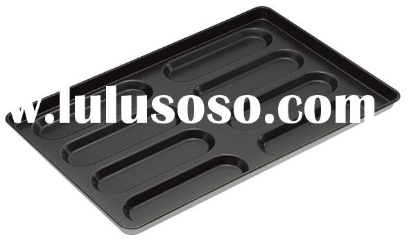 BREAD BAKING TRAYS WIRE IN RIM, BREAD PANS/BREAD BAKING PANS/BREAD PANS