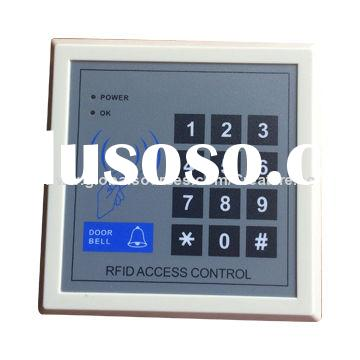 single door access control as model of k2