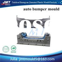 auto bumper high quality plastic injection mould