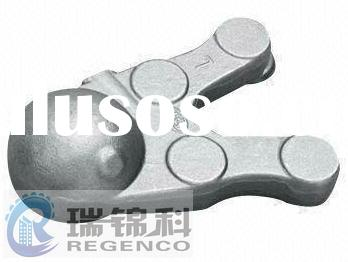 Tie Rod end, Ball Joint Housing, Blank Forging Part