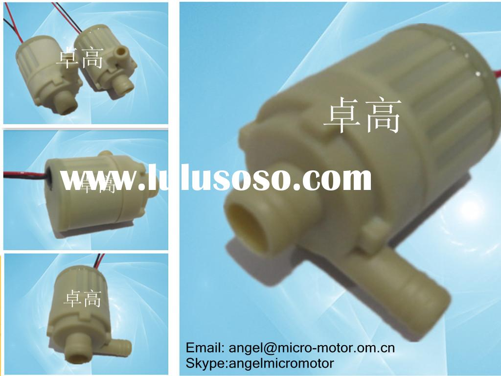 brushless dc water pump water supply pump for home application