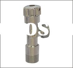 Brass Angle Valve With Long Body