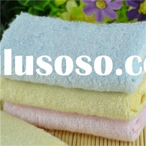 Bamboo Fiber Kitchen Towel