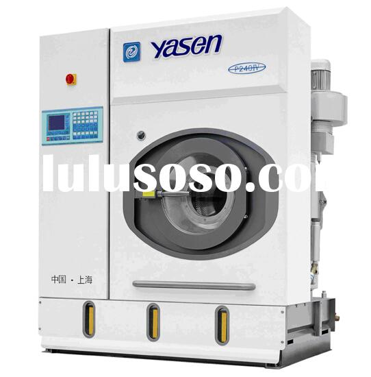 dry cleaning washing machine P4-FQ Series