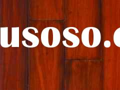 Dasso SWB strand woven bamboo flooring , carbonized with antique amber BSWCL-AA