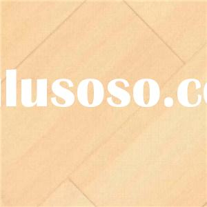Dasso Solid bamboo flooring , Horizontal Natural White stained BHN3-W