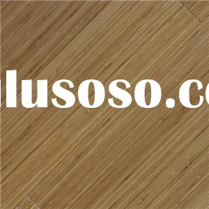 Dasso Solid bamboo flooring , Vertical Carbonized BVC1