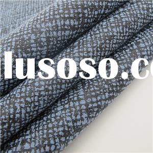 Cotton Yarn Dyed Jacquard Woven Fabric