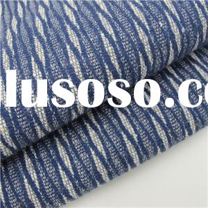 100% Cotton Jacquard Fabric Fashion