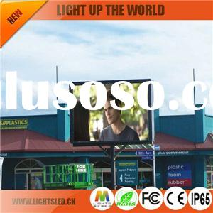 Outdoor Led Display P10 Smd Ec Series