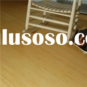 Dasso Indoor Engineered Bamboo Flooring , Horizontal Natural BHNE3
