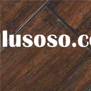 Dasso SWB strand woven bamboo flooring carbonized with coffee bean BSWCL-CB