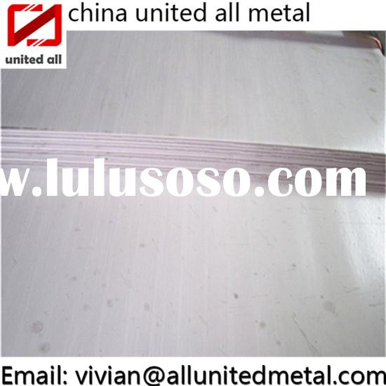 High quality 430 stainless steel sheet