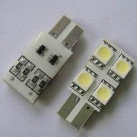 Super bright canbus 4msd led auto lights