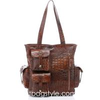 Pick up genuine leather handbags for various different occasions