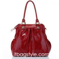Fanatically women leather handbags wholesale from China