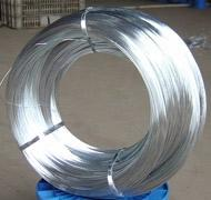 Hot Dipped Galvanized wire/galvanized iron wire/metal wire