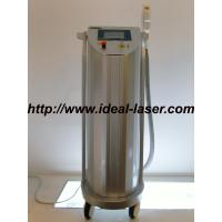Sell IPL laser beauty equipment for depilacion and pigmentation therapy