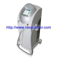 Diode laser hair removal machine remove hair permanently for sale