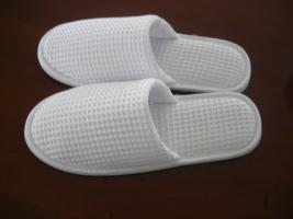 Waffle Spa Slippers, Waffle Hotel Slippers