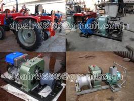 Cable Winch/Cable bollard winch /Cable Drum Winch
