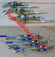 Ratchet Puller/ Mini Ratchet Puller/ Cable Hoist