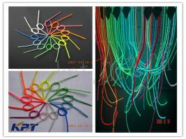 kpt el raw material,el products,neon el wire,el rope