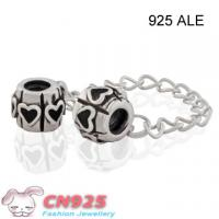 Wholesale Pandora Safety Chain at www.cn925.com