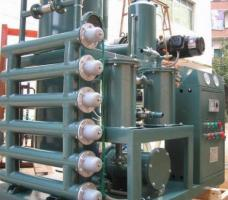 Double-stage Vacuum Transformer Oil Automation purifier